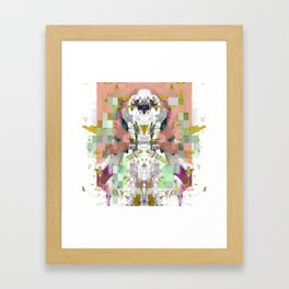 Eagle One Framed Art Print