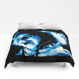 FOREVER YOUNG FRANKENSTEIN Comforters