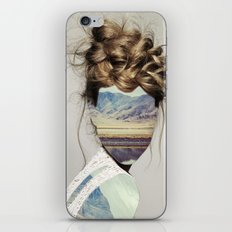 Haircut 1 iPhone & iPod Skin
