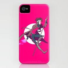 The Thief iPhone (4, 4s) Slim Case