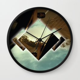 Untitled. Wall Clock