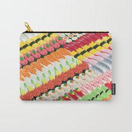 Sushi - Parade 2 Carry-All Pouch