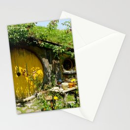 Hobbit Town Stationery Cards