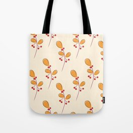 Forever Fall Two Tote Bag