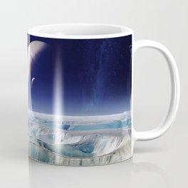 gAlaxY PLANET : Out of This World Coffee Mug