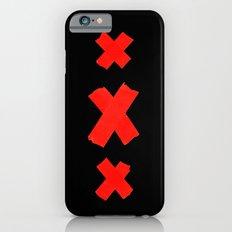xXx iPhone 6s Slim Case