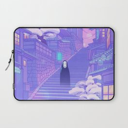 Kaonashi Laptop Sleeve