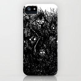 Loads of Friends iPhone Case