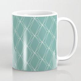 green flacon Coffee Mug