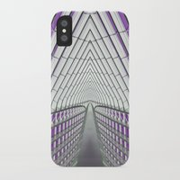 illusion iPhone & iPod Cases featuring ILLUSION by Ylenia Pizzetti