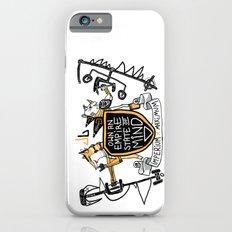 Imperial Mindset iPhone 6s Slim Case