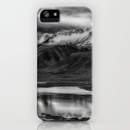 Snaefellnes Peninsula 3 iPhone Case