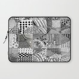 Collaboration Test Laptop Sleeve