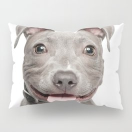 Happy stafford Pillow Sham