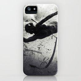 150907-7309 iPhone Case