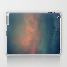 On The Cusp Laptop & iPad Skin