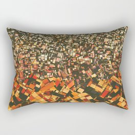 maxuda city Rectangular Pillow