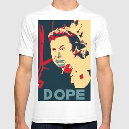 In Elon We Trust T-shirt