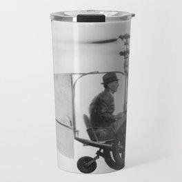 Gyrocopter Travel Mug