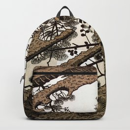 Esher - Puddle Backpack