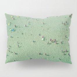 Bondi Boogie Pillow Sham