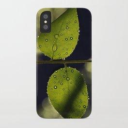 Threesome iPhone Case