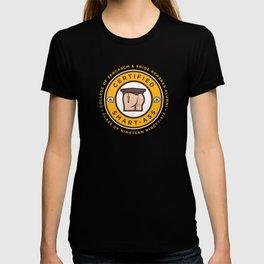 Certified Smart-ass T-shirt