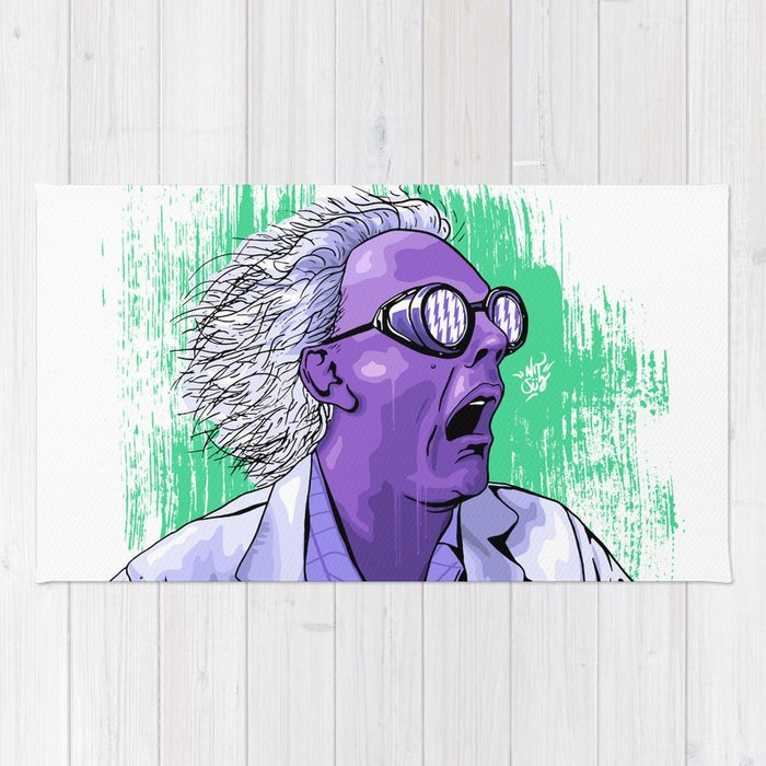 The Doc Rug