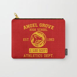 Angel Grove Carry-All Pouch