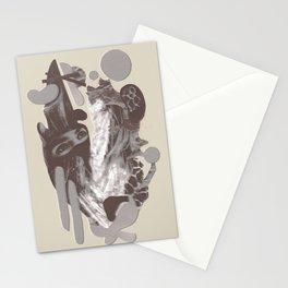 Observer 2 Stationery Cards