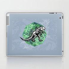 T. Rex Fossil Laptop & iPad Skin