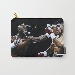 Money  Carry-All Pouch