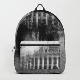 Belgian Reverberation Backpack