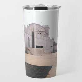 The Contemporary Art Museum Travel Mug