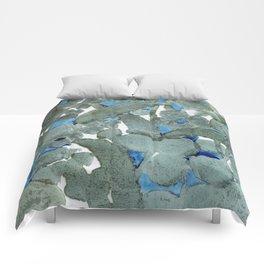 Echo Flower '50s Comforters