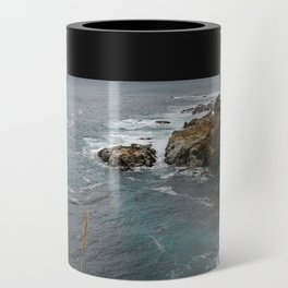 California Coastline Can Cooler
