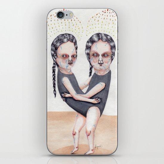 The Load iPhone & iPod Skin