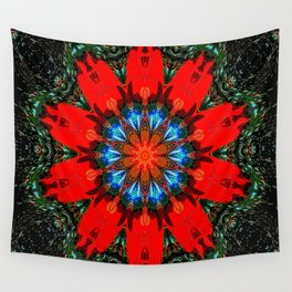 Fishielup Wall Tapestry