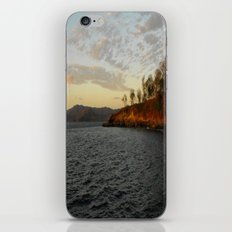 Pura Vida! iPhone & iPod Skin