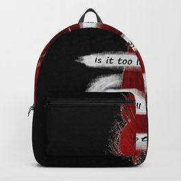 Seether Rabbit Backpack