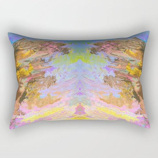 Summer Days Rectangular Pillow