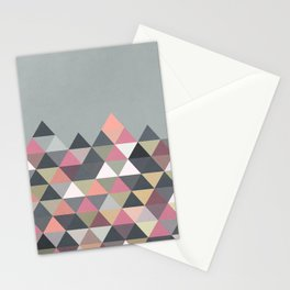 Nordic Combination 13 Stationery Cards