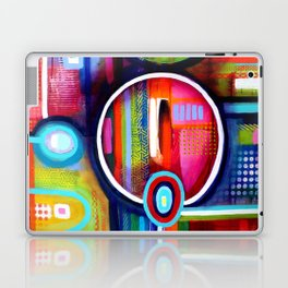 Focus série 'TDAH' Laptop & iPad Skin