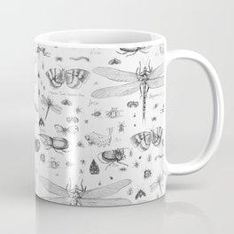 Braf insects Coffee Mug