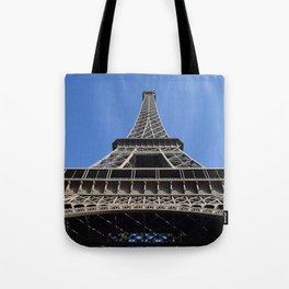 torre eiffel Tote Bag