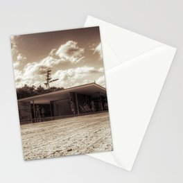 Va de Mies Stationery Cards