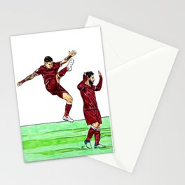 Bobby and Mo Stationery Cards