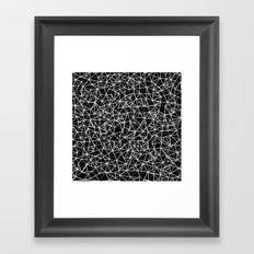 Apastron Framed Art Print