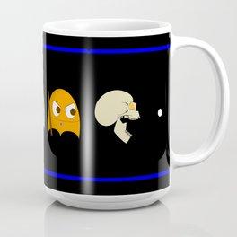 Bob's on the loose Coffee Mug