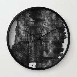 001 Wall Clock